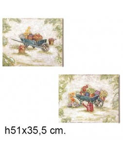 TOVAGLIOLI 33X33 DELJS 2V 019