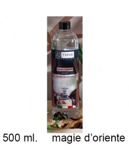 PETTINE A CODA NERO M/INOX