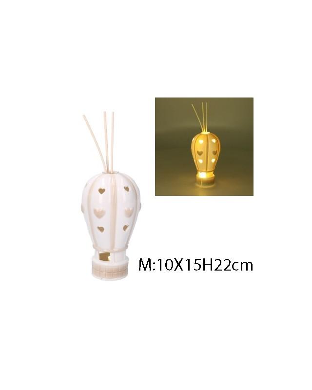 CLIK CLAK RETT. 26X10,5 H.9  0210L